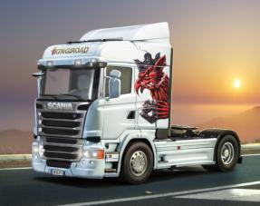 Vrachtwagens & Trailers