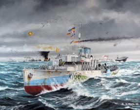 Marine Schepen