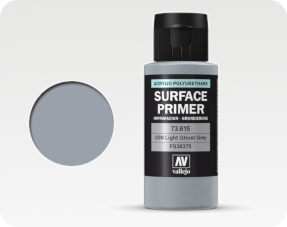 Vallejo Surface Primers