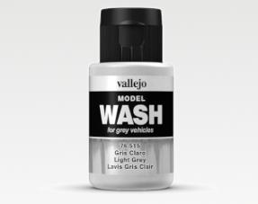 Washes