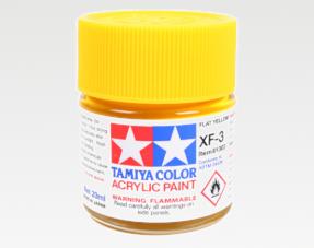 Tamiya Acrylic Mat
