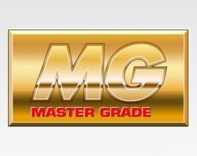 Master Grade & 1/100