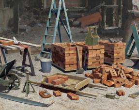 Objecten & Accessories