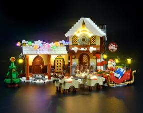 LEGO Sets + Verlichting