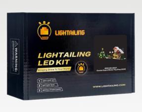 LEGO Verlichting Sets
