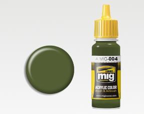 A.MIG Acrylic Colors