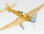 Houten-Vliegtuigen