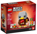LEGO 40273 Thanksgiving Turkey