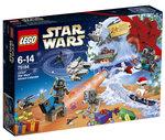 LEGO 75184 Star Wars Advent Calendar 2017