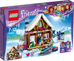 LEGO 41323 Snow Resort Chalet