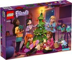 LEGO 41353 Friends Advent Calendar 2018