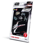 Revell Star Wars X-Wing Fighter #01101