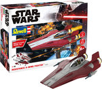 Revell 06770 Star Wars Resistance A-Wing Fighter
