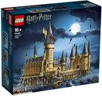 LEGO 71043 Hogwarts Castle