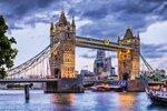 Ravensburger Londen, Schitterende Stad #160174