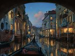 Ravensburger Venetiaanse Droom #164608