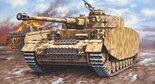 Revell PzKpfw IV Ausf. H 1:72 (03184)