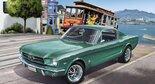 Revell '65 Ford Mustang 2+2 Fastback 1:24 (07065)