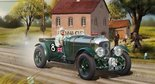 Revell Bentley 4,5L Blower 1:24 (07007)