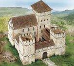 Knight's Castle Rudolfseck (637)