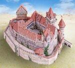 Schreiber Bogen - Castle Kreuzenstein (736)