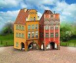 Schreiber Bogen - Let's Make an Old Town Set 4 (660)
