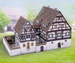 Schreiber Bogen - Medieval Hospital (732)
