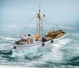 Schreiber Bogen - Tuna Trawler Proud Mary (747)