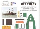 Scaldis Model Club - Hercules