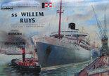 Scaldis Model Club - SS Willem Ruys
