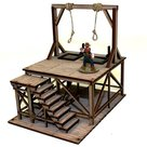 4Ground DMH Feature Building 4: Hangman's Gallows