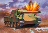 Revell Panther Ausf.D / Ausf. A 1:72 (03107)