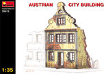 MiniArt Austrian City Building 1:35 (35013)