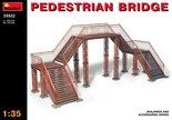 MiniArt Pedestrian Bridge 1:35 (35522)