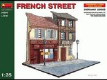 MiniArt French Street 1:35 (36006)