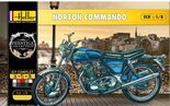 Heller Norton Commando 1/8 (52996)
