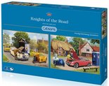 Gibsons Knights of the Road (G5031)