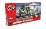 Airfix Westland Sea King 1:72 (A04056)