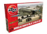 Airfix Douglas Dakota Mk.III & Willys Jeep 1:72 (A09008)