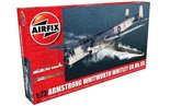 Airfix Armstrong Whitworth Whitley Gr.Mk.VII 1:72 (09009)