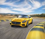 Revell Mercedes AMG GT 1:24 (07028)