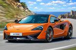 Revell McLaren 570S 1:24 (07051)
