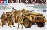 Tamiya British LRDG Command Car North Africa 1:35 (32407)
