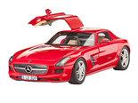 Revell Mercedes-Benz SLS AMG 1:24 #07100