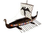 Revell Viking Ship #05403