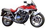 Tamiya Suzuki GSX 1100 S Katana 1:12 #14065