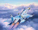 Revell Suchoi Su-27 Flanker 1:144 (03948)