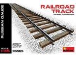 MiniArt Railroad Track 1:35 (35565)