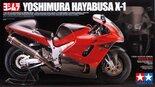Tamiya Yoshimura Hayabusa X-1 1/12 (14093)