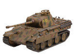 Revell Pz. Kpfw. V Panther Ausf. G 1:72 (03171)